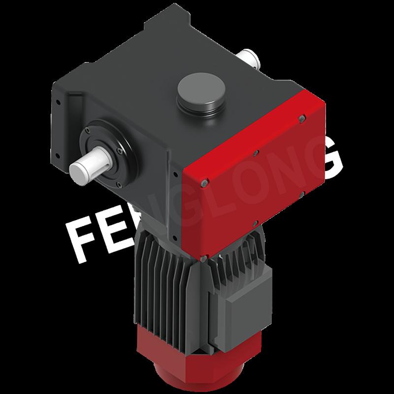3GG Motor Ratkaste Gear Motor vir Glass Greenhouse Ventilasie Screening en Shading System Voorgestelde Image
