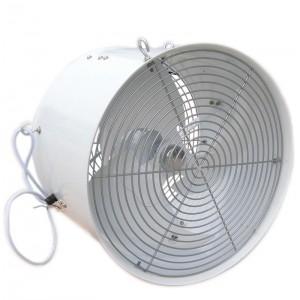 oona Cooling ma faasalalauina Fan ZLFJ460 Oloa ea