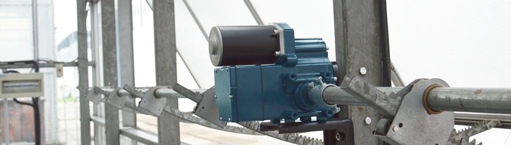 200NM减速机6