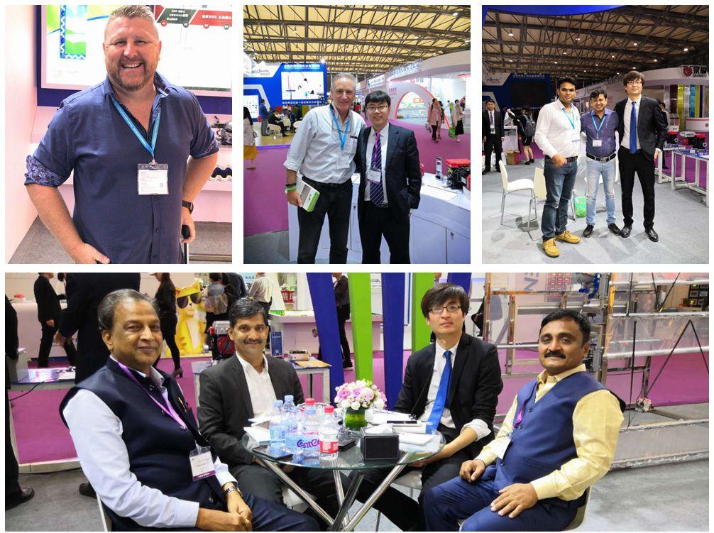 China: IPM Shanghai 2019