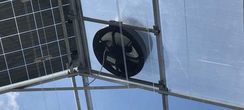 KOOL MAX Electric Easy Wind 1