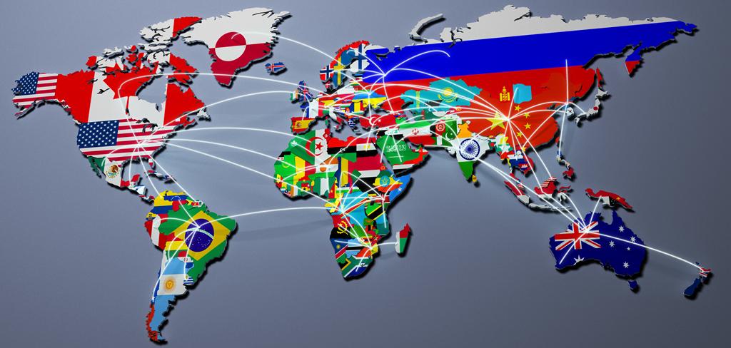 Sales Net Worldwide